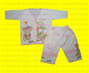 Perlengkapan Bayi Surabaya Online
